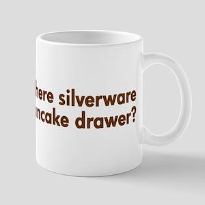 Funny Turk Quote Mug