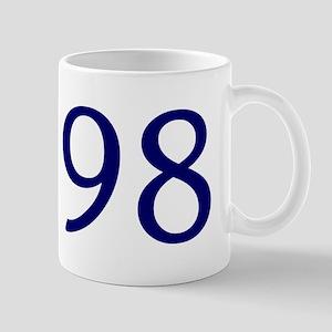 1998 Mug