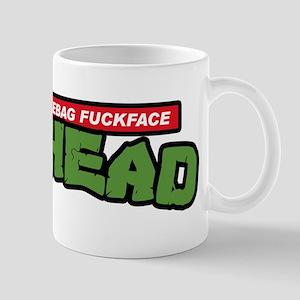 The Worst Shirt Ever Mug