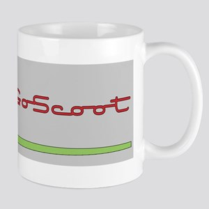 Go Scoot Mug