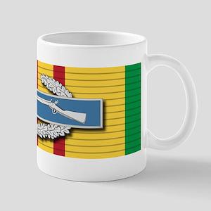 CIB Vietnam Mug