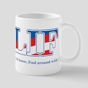 VEEP: Vice President Mug