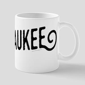 Milwaukee Wisconsin Mug