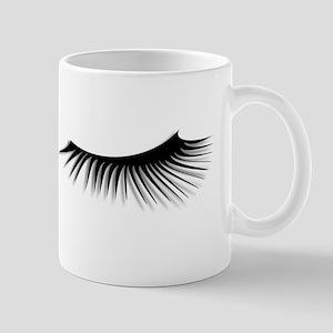 Eyelashes Mugs