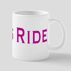 Mimis Ride 11 oz Ceramic Mug