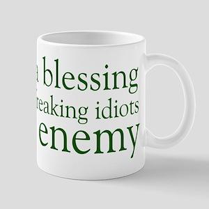 Liberal Rachel - Mug