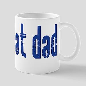 DEADBEAT DAD Mug