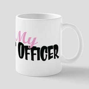 Warrent Officer Mug