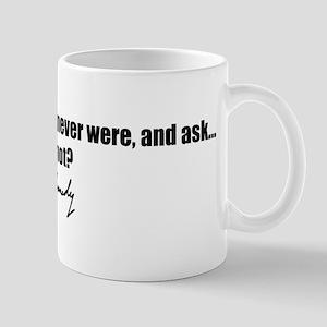 RFK Why Not? Mug
