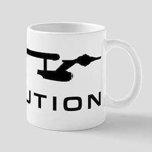 Trek Evolution Mug