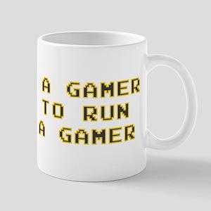 Gamer Shame Mug