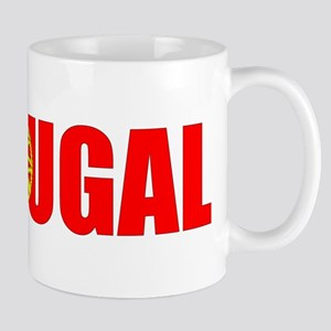 Portugal 11 oz Ceramic Mug