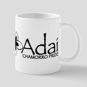 Hafa Adai from Chamorro Pride Mug
