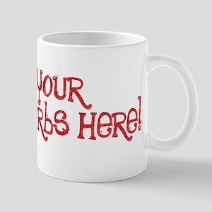 Lolly's Mug