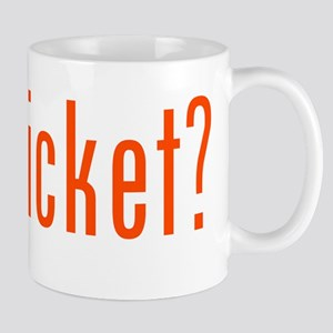 got cricket? Mug