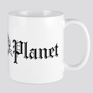 Daily Planet Mugs
