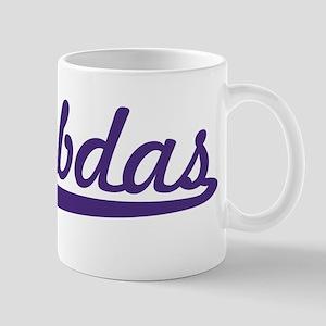 Lambda Chi Alpha Lambdas Mug