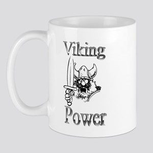 Viking Power Mug
