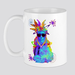 New Age Flapperz Mug