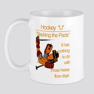 Stacking the Pads Mug