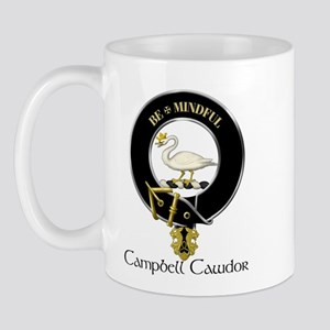 Campbell of Cawdor Mug