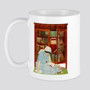 LOST HORIZONS by Coles Phillips Mug