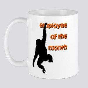 EmployeeMonth-Bk Mugs
