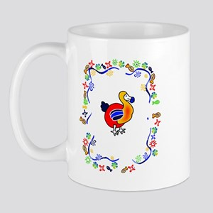 Dodo tropical  Mug