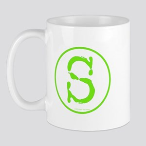 by Skeptic Tank Designs Mug