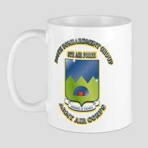 306TH BOMB GROUP Mug