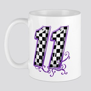 RaceFashion.com Mug