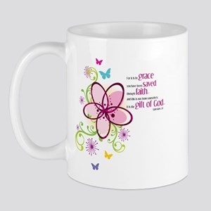 For it is by Grace you have been Saved Mug