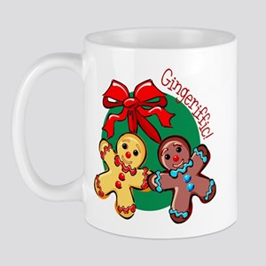 Gingeriffic! Mug