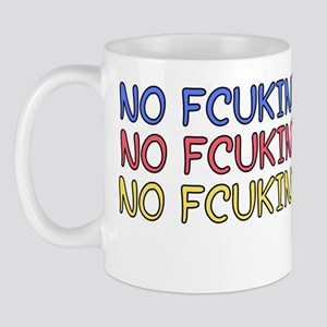 no_worries Mug