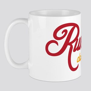 runners-do it-3 Mug