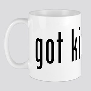 Got Kidneys? Mug