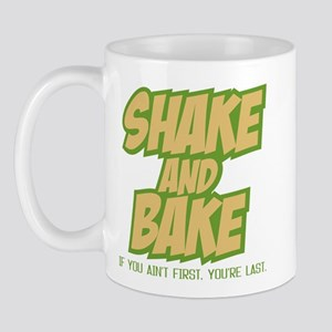 Shake and Bake (light) Mug