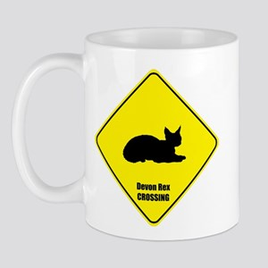 Rex Crossing Mug