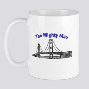 The Mighty Mac Mug