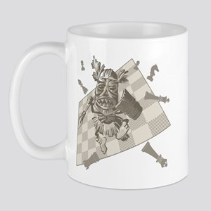 Lucky Chess Juju Charm Mug