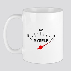 Full of Myself Mug