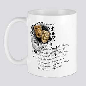 The Alchemy of Theatre Production Mug