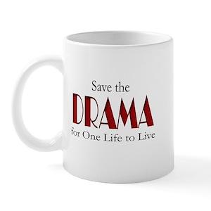 Classic Santa Barbara Soap Opera Digest Synopses — SANTA