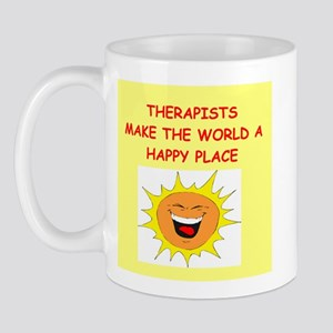 Therapists Mug