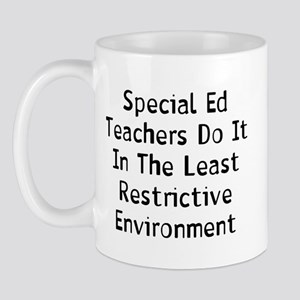 Special Teachers 11 oz Ceramic Mug