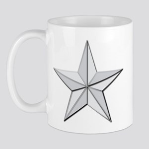 Navy - Rear Admiral (lower half) - O-7 Mug