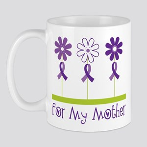 Alzheimers For My Mother Mug