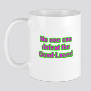quadlaser Mugs