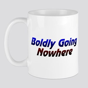 1boldly Mugs