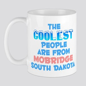 Coolest: Mobridge, SD Mug